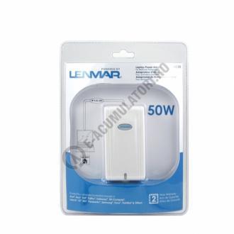 Incarcator Lenmar 50W pentru netbook LAC500