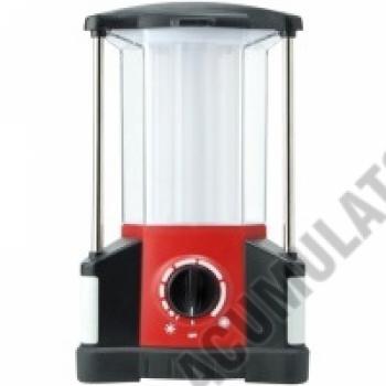 Lanterna Energizer 100 Hour 12 LED incl 3xD cod 6314481