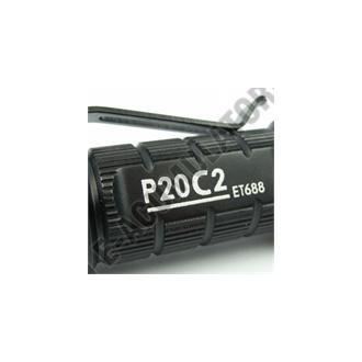 Lanterna EagleTac P20C2(XR-E R2) cu LED-uri1