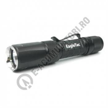 Lanterna EagleTac P20C2(XR-E R2) cu LED-uri0