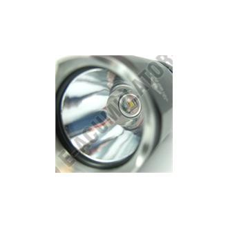 Lanterna EagleTac P20C2(XR-E R2) cu LED-uri2