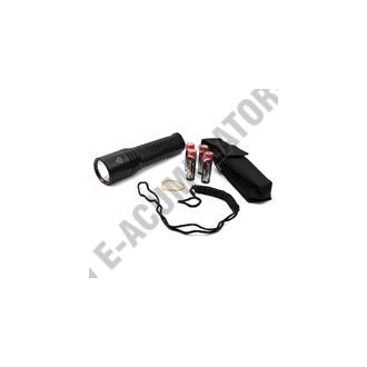 Lanterna FENIX LD40 cu LED-uri3