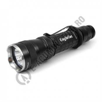 Lanterna EagleTac T20C2 Mark II (XP-G S2) cu LED-uri0