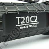 Lanterna EagleTac T20C2 Mark II (XP-G S2) cu LED-uri2