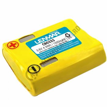 Lenmar Replacement Battery for AT&T 9400, 24280, 3094 Cordless Phones0