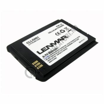 Lenmar Replacement Battery for LG CU500 Cellular Phones2