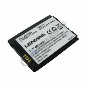 Lenmar Replacement Battery for LG VX8500 Cellular Phones0