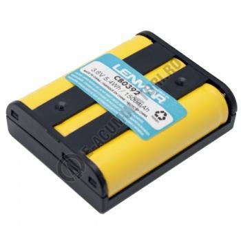Lenmar Replacement Battery for Panasonic KX-TC Series, KX-TCM Series Cordless Phones0