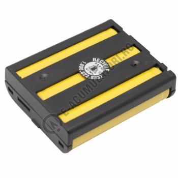 Lenmar Replacement Battery for Panasonic KX-TC Series, KX-TCM Series Cordless Phones1