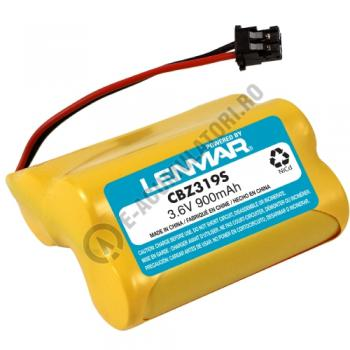 Lenmar Replacement Battery for Sony SPP-S2700 Cordless Phones0