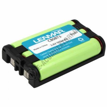 Lenmar Replacement Battery for Uniden CLX465, CLX475, CLX485, CLX502, TCX400 Cordless Phones0