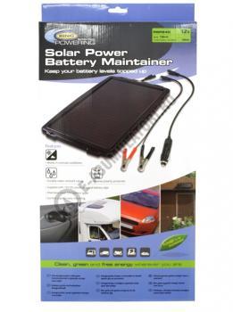 Panou solar RING RSP240 pentru mentenanta acumulatori1
