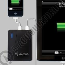 PowerPort Wave 7000 cod PPW66 - Incarcator si baterie portabila pentru iPad/Tablete, Smartphone3