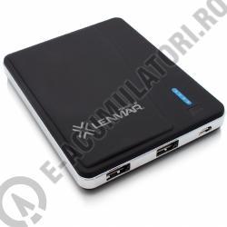 PowerPort Wave 7000 cod PPW66 - Incarcator si baterie portabila pentru iPad/Tablete, Smartphone0