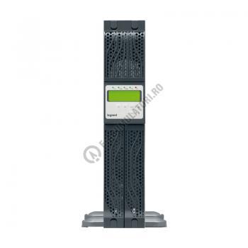 UPS LEGRAND Daker Dk On-Line 6kVA FARA Baterii Convertible 3100571