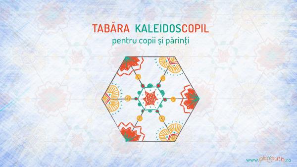 Tabăra KaleidosCopil pentru copii și părinți Moieciu de Sus