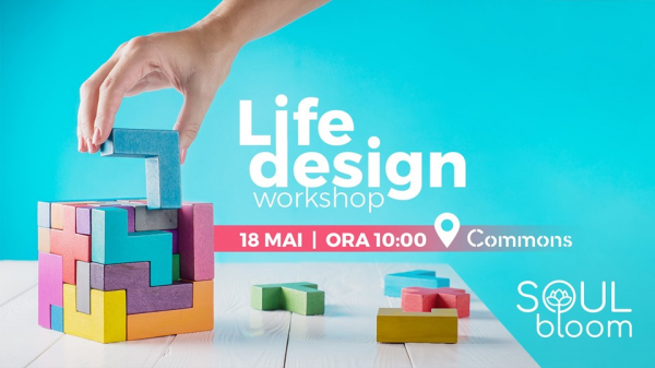 Workshop de Life Design