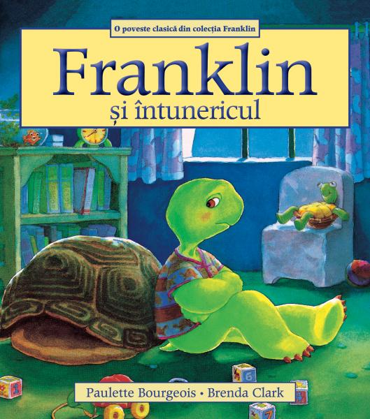 """""""Franklin și întunericul"""""""