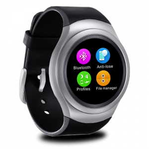 X-WATCH M, ECRAN IPS, SLOT SIM
