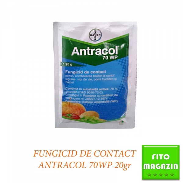 ANTRACOL 70 WP