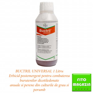 BUCTRIL UNIVERSAL 1 Litru