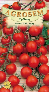 Tomate - Red Cherry