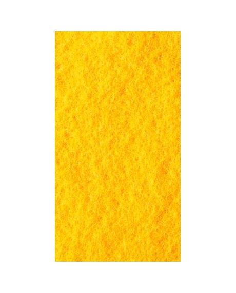 Fetru A4 galben soare