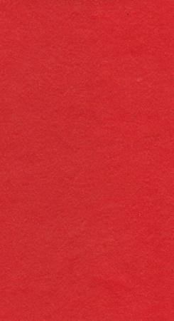 Fetru A4, rosu, 2 mm grosime