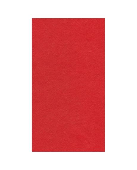 Fetru A4 rosu, 1.5 mm grosime