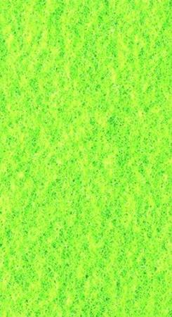 Fetru A4, verde limeta, 2 mm grosime