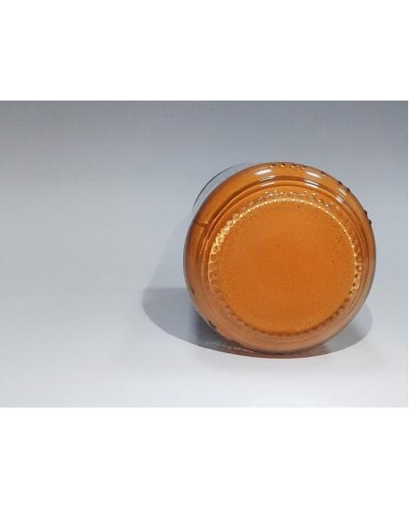 Vopsea acrilica mata, orange