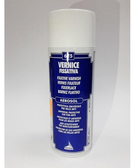 Vernis universal aerosol 400 ml