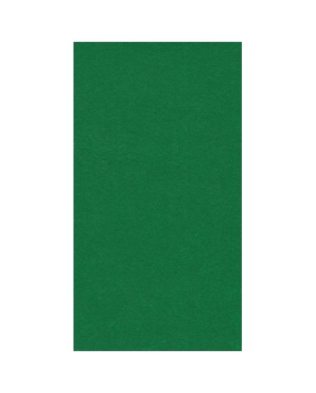 Fetru A4 verde, 1 mm grosime