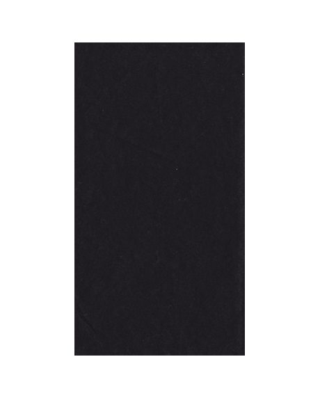 Fetru A4 negru, 1 mm grosime