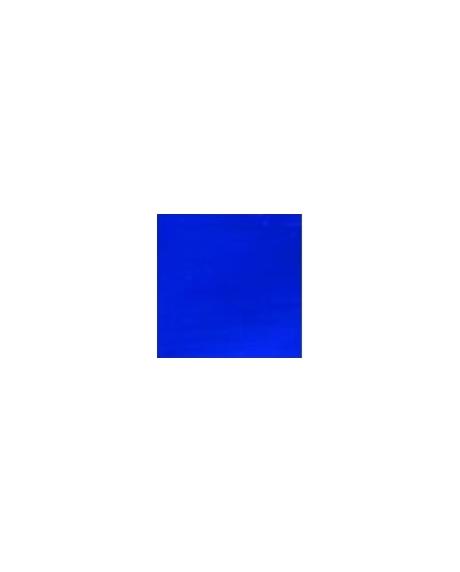 Folie decor metalizat albastru