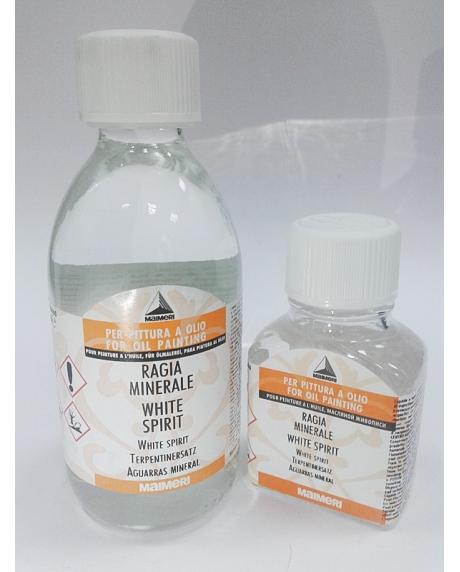 Rasina minerala 75 ml