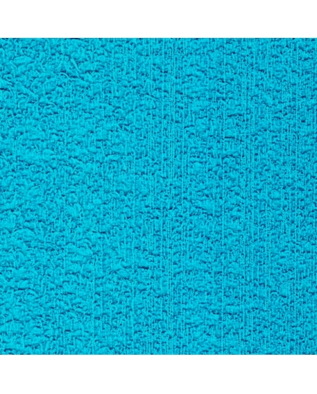 Decorcauciuc frotir A4 albastru