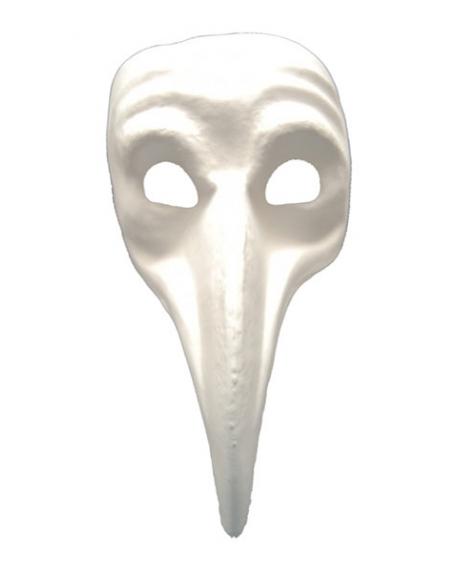 Masca carton cyrano