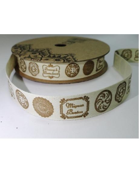 Panglica decor, simboluri