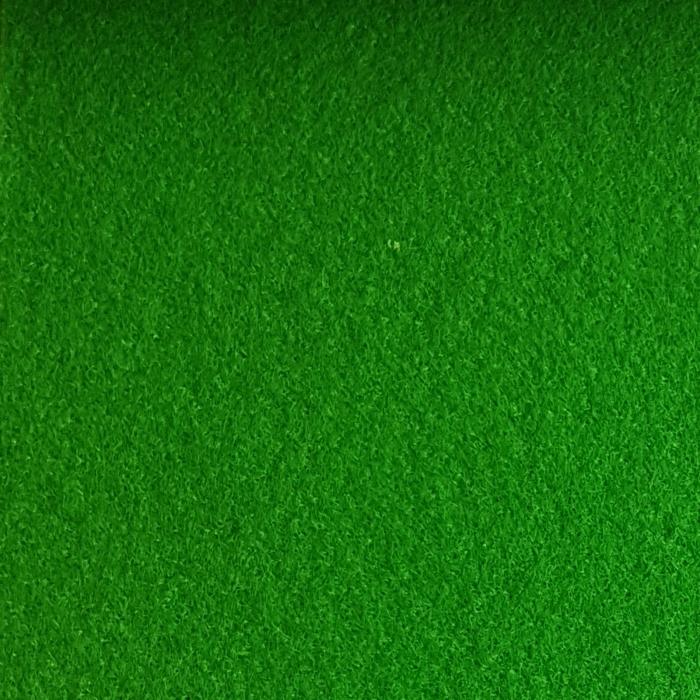 Fetru autoadeziv verde A4