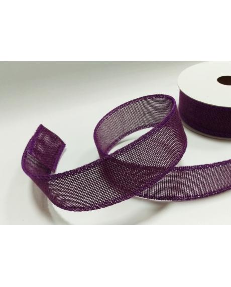 Panglica decor-violet