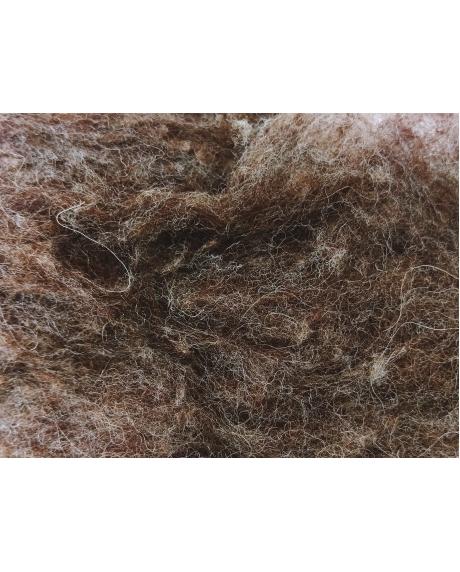 Lana maro pamant (50 g)