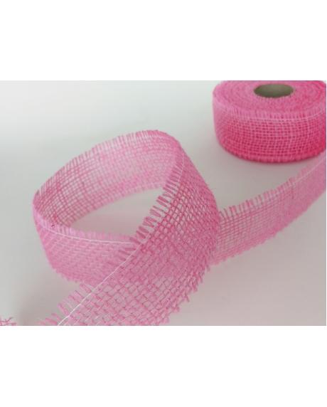 Banda sac roz