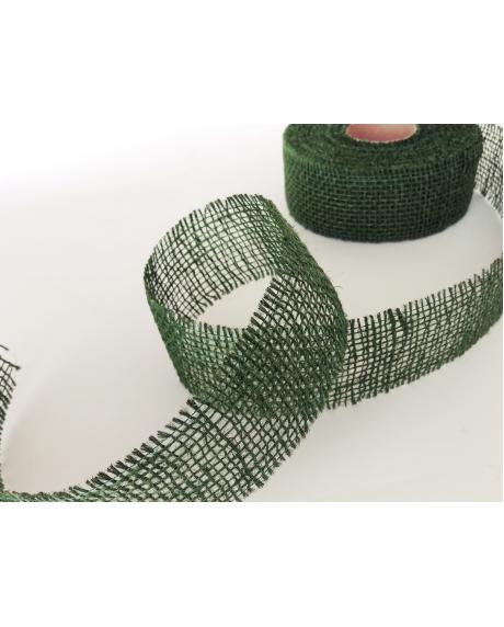 Banda sac verde