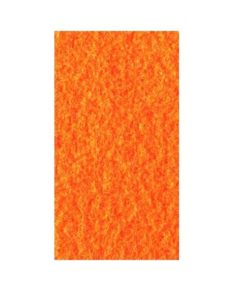Fetru A4 portocaliu neon