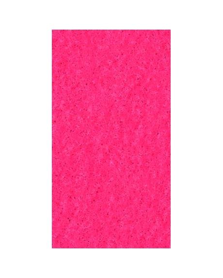 Fetru A4 roz neon, 1 mm grosime