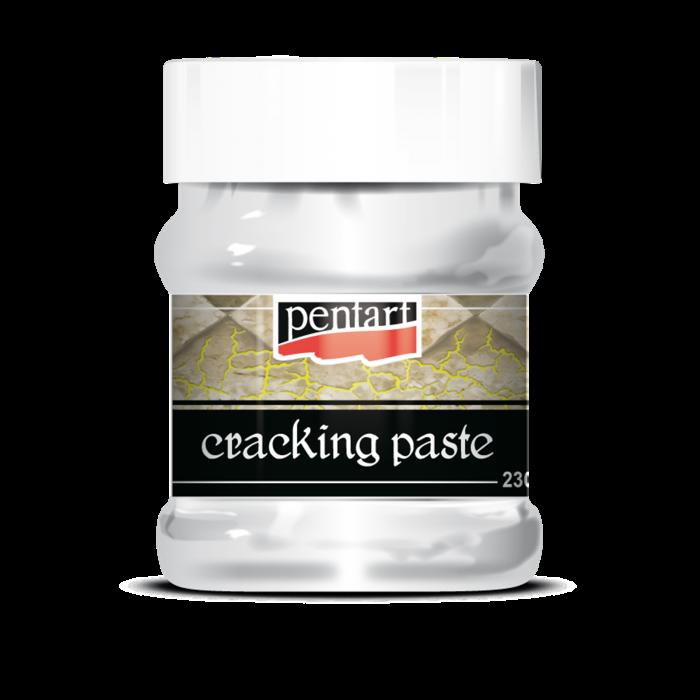 Pasta de crapare 230 ml - Alb
