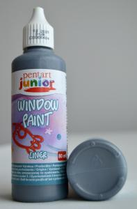 Window paint liner plumb 80 ml