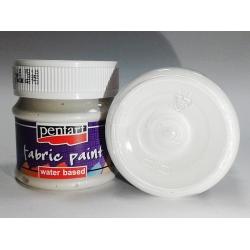 Vopsea textile sidefata 50 ml