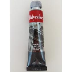 Vopsea acrilica carmine (20 ml)